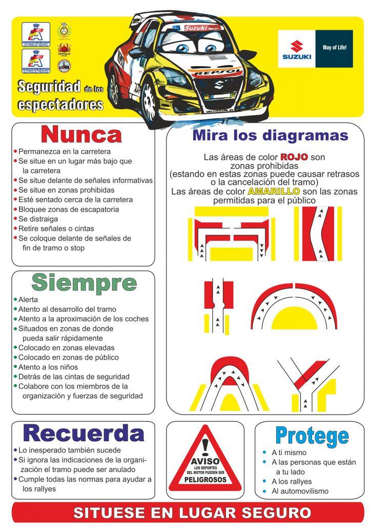 Rallye Seguro